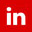 icon red 32 linkedin