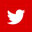 icon red 32 twitter